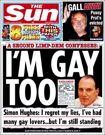 The Sun article in question.