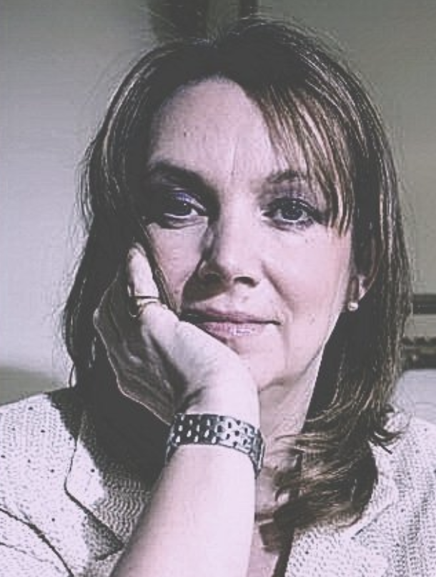 Felt bad: Private investigator Christine Hart (c) C Hart