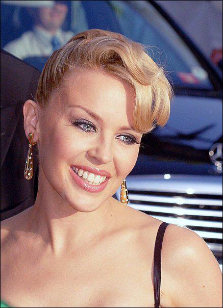 Kylie Minogue (CC)