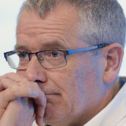 Prof. Brian Cathcart