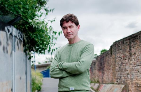Graham Johnson: Tabloid 'Extremist'