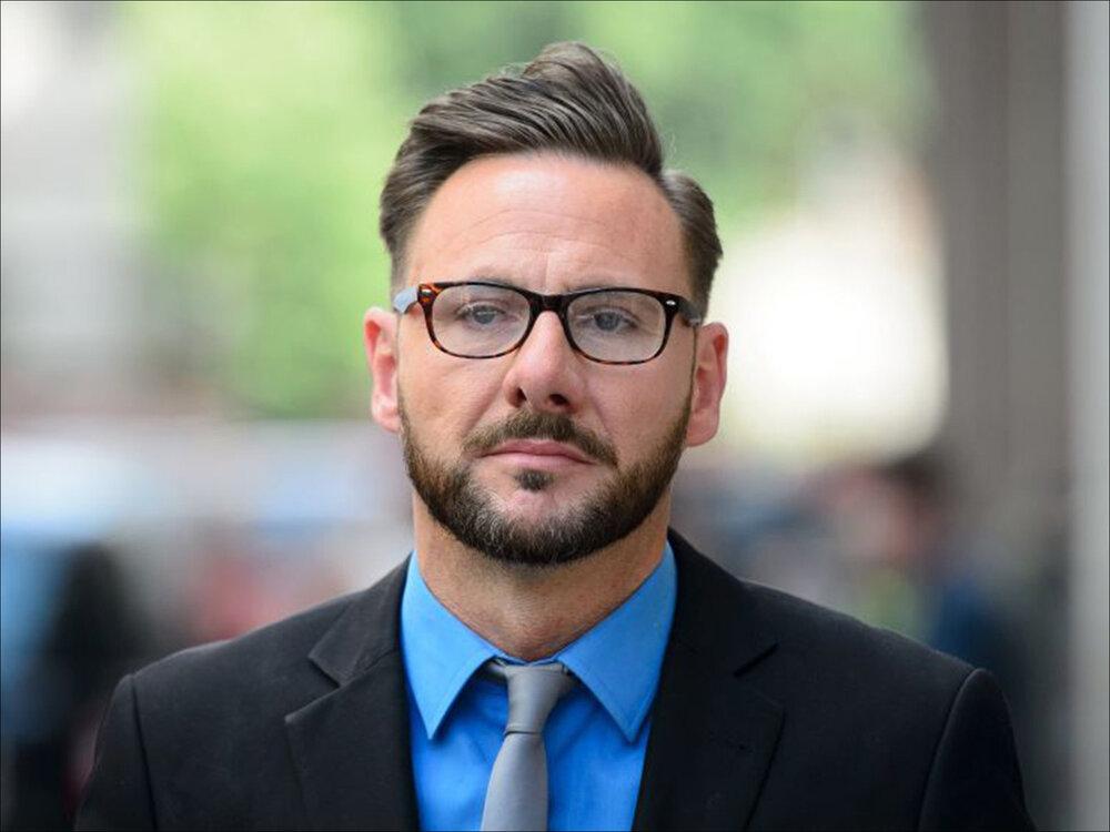 Private Investigator Glenn Mulcaire (PA)