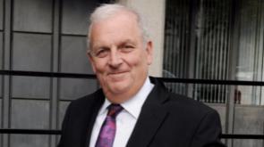 Air Blue: MacKenzie 'refused to change' column