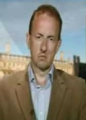 Critic: Intelligence expert Frank Ledwidge