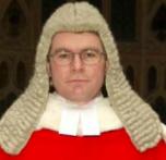 Justice Mann