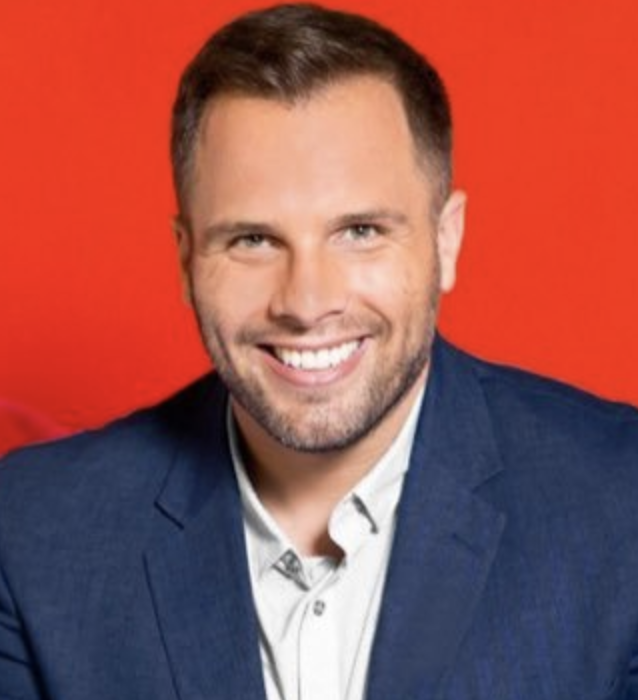 Sun Executive Editor Dan Wootton (c) wikipedia/  Bennyboyjamin