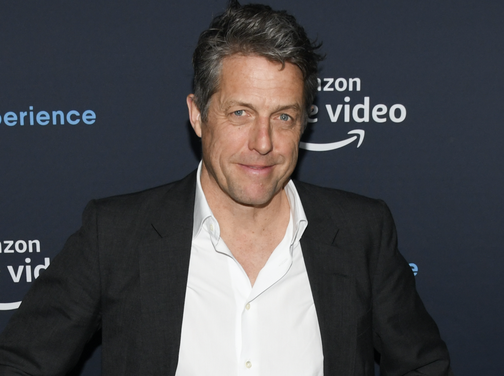 Allegation: Hugh Grant believed his private phone messages were the basis for  Mail on Sunday  story