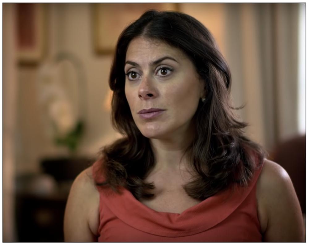 Under scrutiny: former  Mail on Sunday  star writer Katie Nicholl