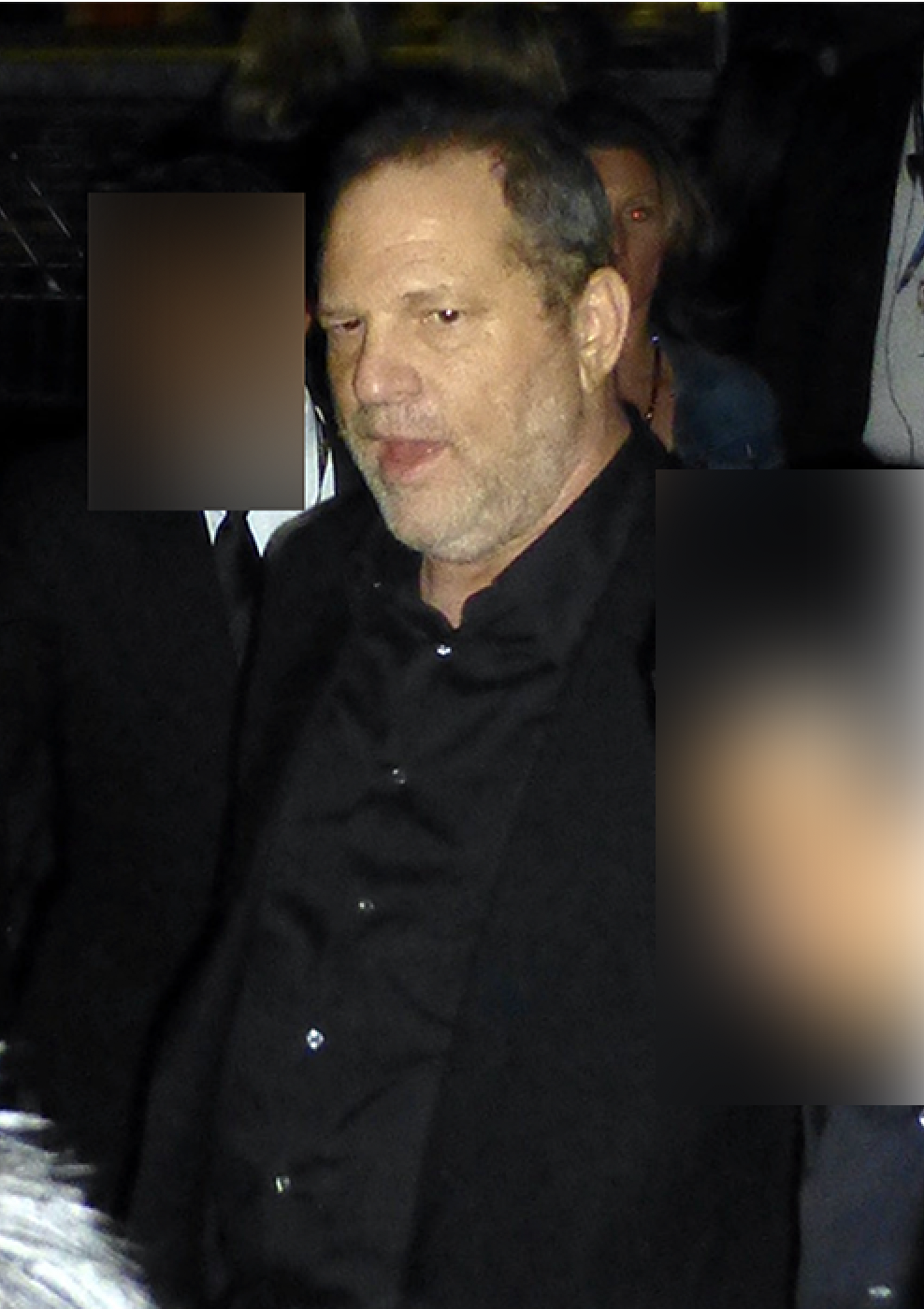 Racketeering laws: lawyers even sought to use RICO laws in pursuit of disgraced Hollywood mogul Harvey Weinstein and his associates because of his allegedly long course of criminal conduct toward women (c) Creative Commons