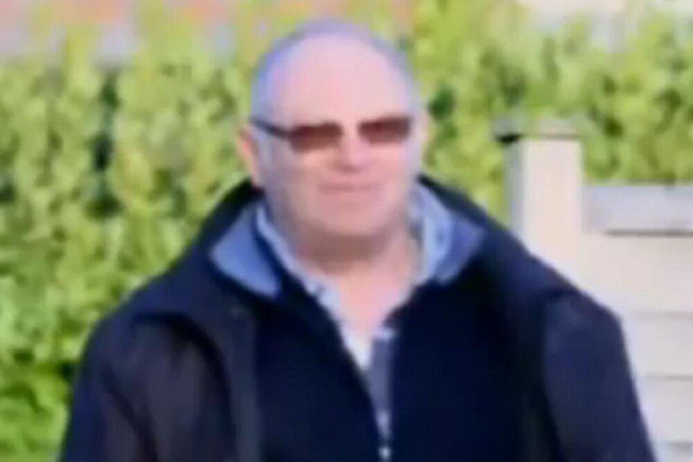 Private Investigator Steve Whittamore (Source Unkown)