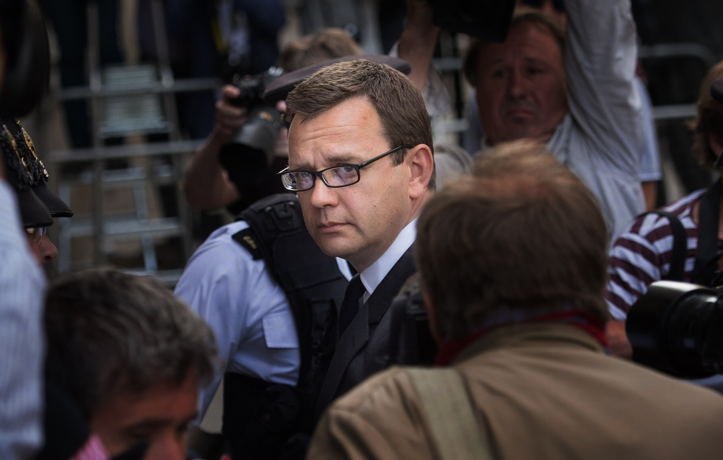 EXCLUSIVE: Andy Coulson used Milly Dowler PI to spy on JK Rowling, High Court hears